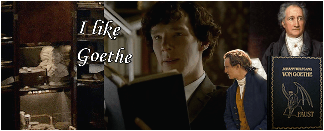 Sherlock Holmes and the literature