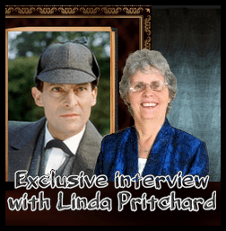 Jeremy Brett interview