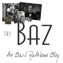 Basil Rathbone blog