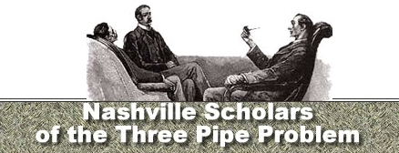 Nashville Scholars of the Three Pipe Problem