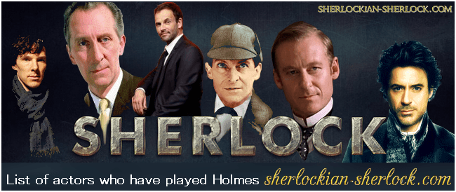 25 misconceptions about Sherlock Holmes, Sherlock misbeliefs, lies