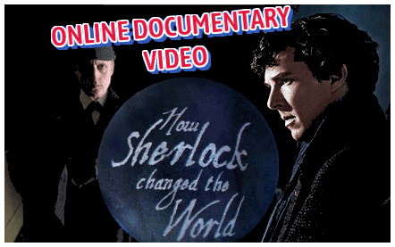 How Sherlock Changed the World - PBS documentary