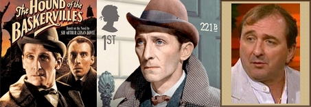 The hungarian voice of Peter Cushing