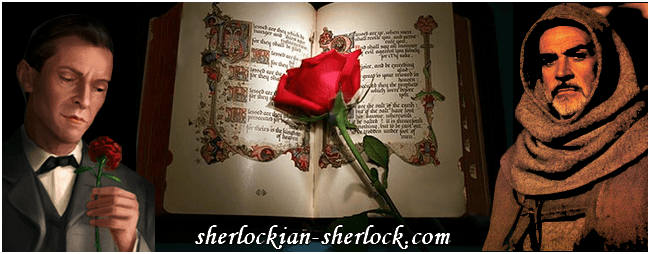 The name of the rose essay