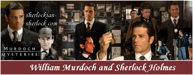 William Murdoch Mysteries