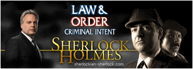 Robert Goren Law & Order: Criminal Intent