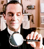 Jeremy Brett: Sherlock Holmes