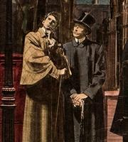 Robert Fawcett: Sherlock Holmes
