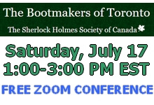 The Bootmarkers of Toronto Zoom