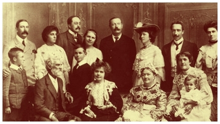 Conan Doyle's life in pictures