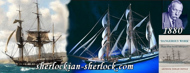 Hope Ship - Conan Doyle